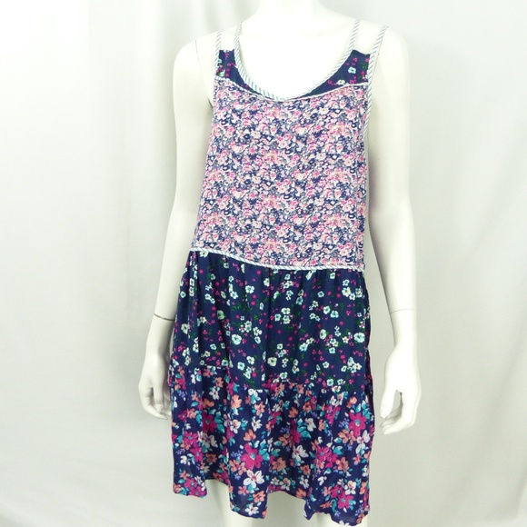 Umgee Dresses & Skirts - Umgee USA Women's Size M Multi Colored Floral
